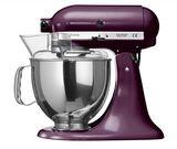 KitchenAid Artisan Küchenmaschine 5KSM150PS KSM150  solo holunderbeere EBY 4