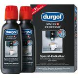 DURGOL 2 x 125 ml swiss espresso Entkalker 2