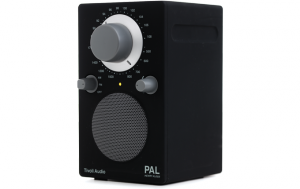 Tivoli Audio PAL Monoradio basic black PALBLK Outdoor-Radio - B-Ware