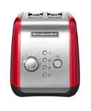 KitchenAid 2-Scheiben Toaster 5KMT221 EER empire rot 2