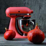 KitchenAid Artisan Küchenmaschine 5KSM150PS ECD terracotta solo 4
