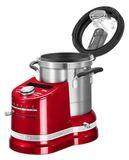 KitchenAid Cook Processor Artisan 5KCF0103 EER - empire rot - CookProcessor 2