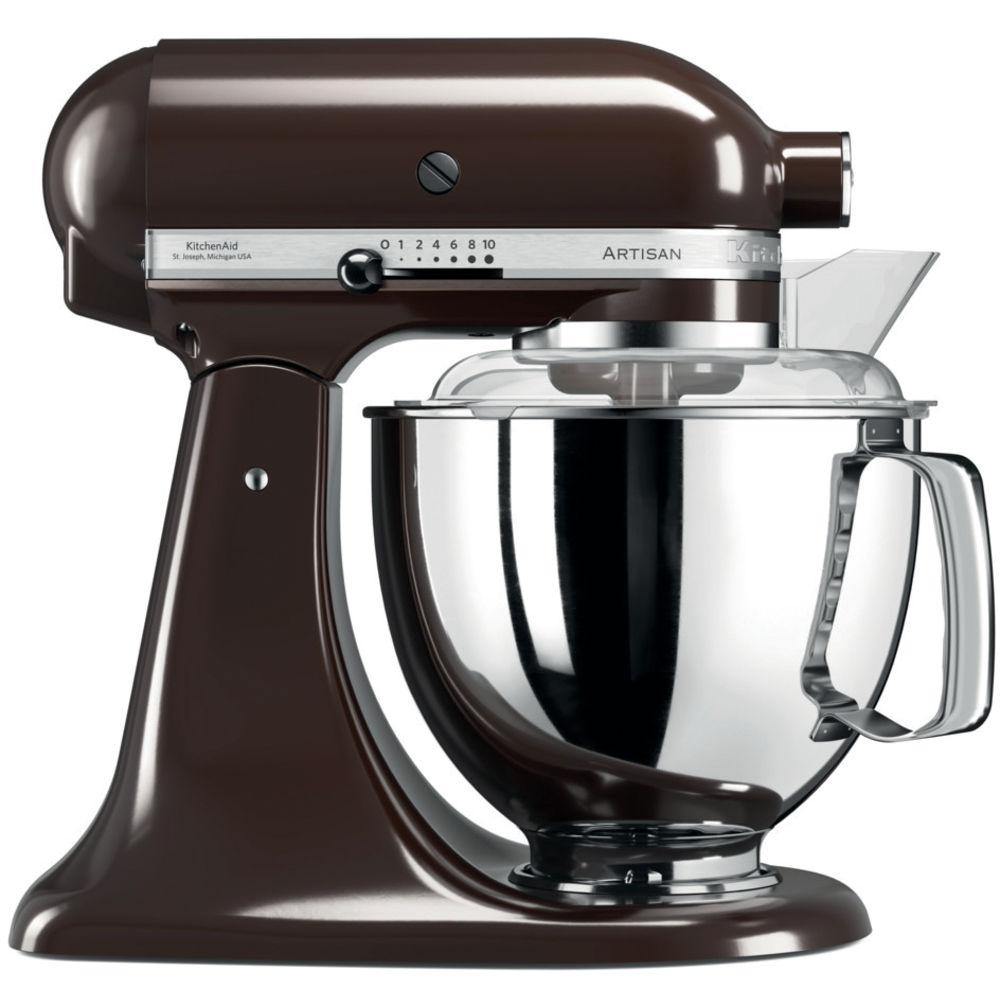 KitchenAid Artisan Küchenmaschine 5KSM175PS ARTISAN 4,8L solo ESPRESSO EES