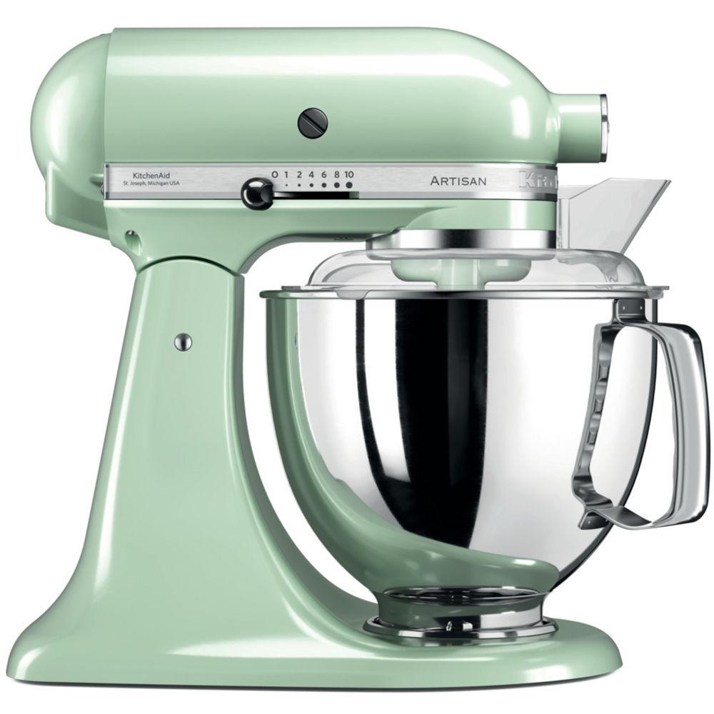 KitchenAid Artisan Küchenmaschine 5KSM175PS ARTISAN 4,8L solo PISTAZIE EPT