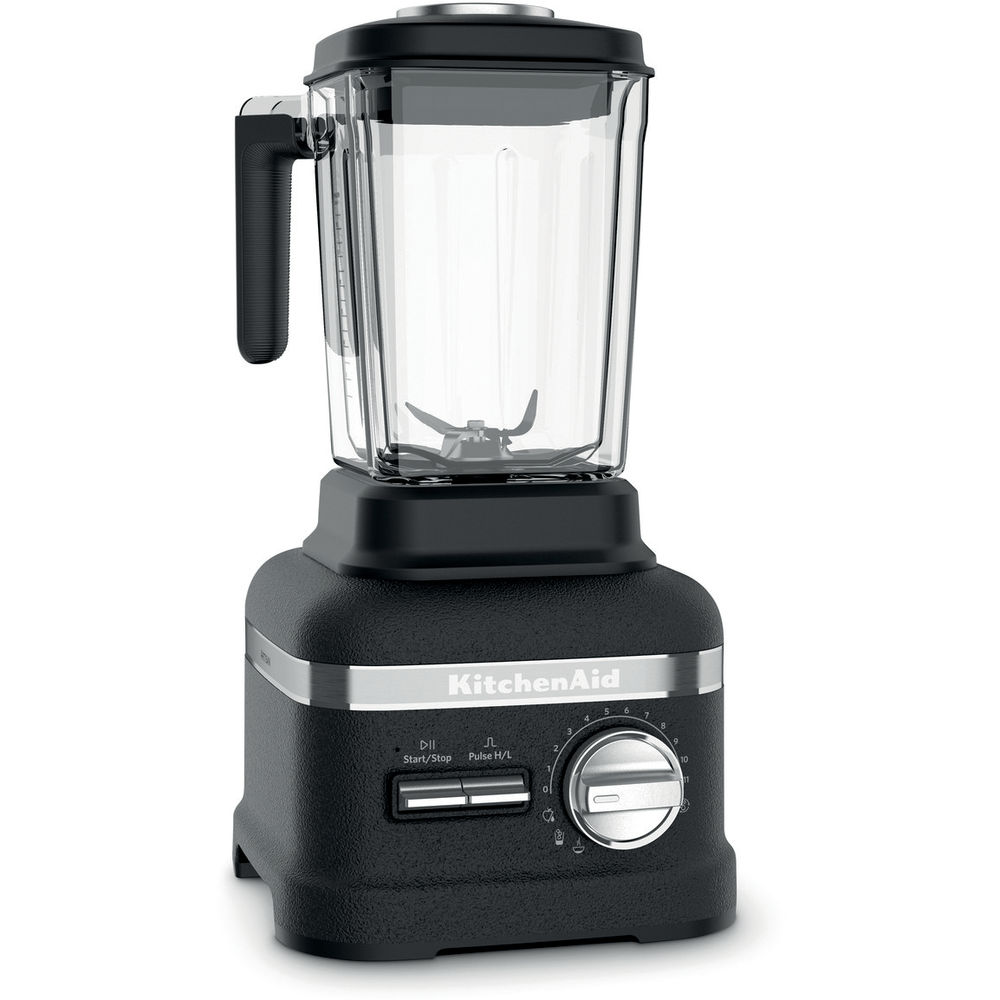 KitchenAid Artisan Power Plus Blender / Standmixer 5KSB8270 GUSSEISEN SCHWARZ EBK