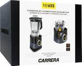 Carrera Standmixer No 655 - mit Kochfunktion, NEU + OVP 6