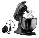 KitchenAid Artisan Küchenmaschine 5KSM180LE EBK ARTISAN 4,8L Limited Edition Black Tie cast iron 4